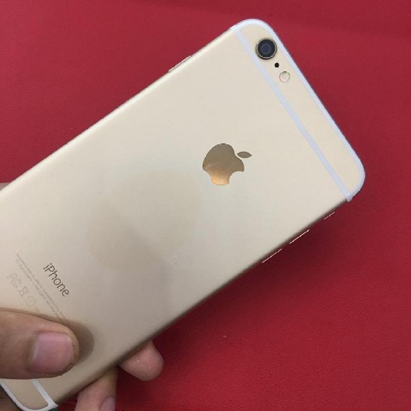 Điện thoại iphone 6 Plus quốc tế 16GB đẹp zin keng