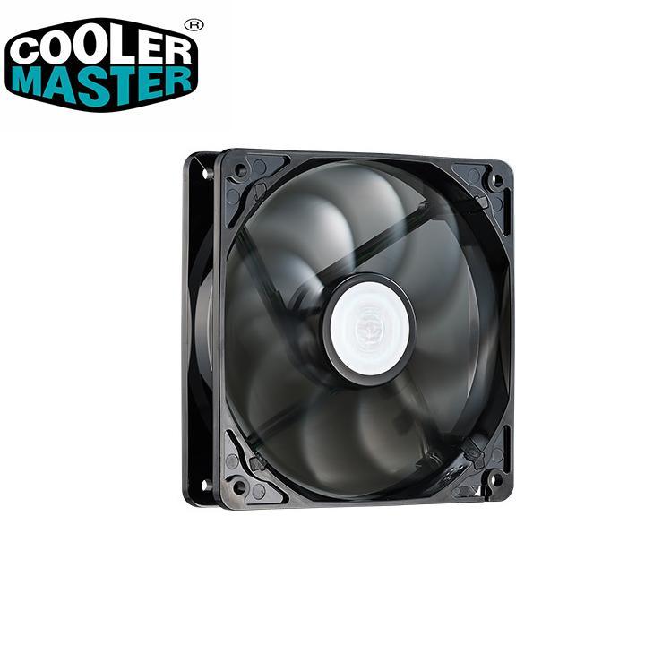 Hình ảnh Fan Case 12cm Cooler Master SickleFlow - Sức gió lớn, giảm nhiệt tốt