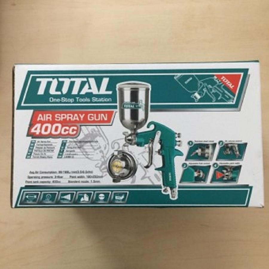 Súng phun sơn Total TAT10402