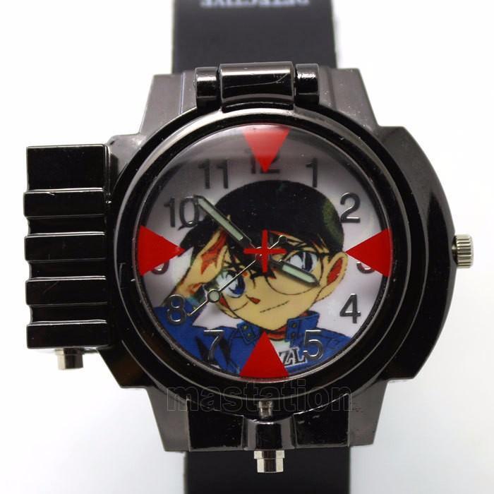 Đồng hồ thám tử lừng danh Conan bán chạy