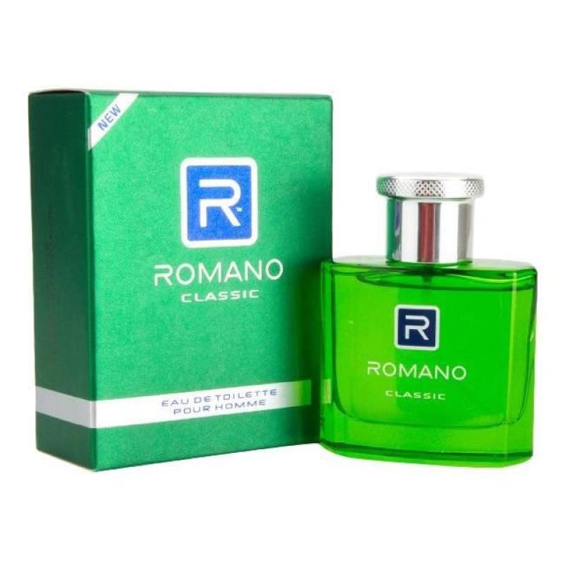 Nước hoa Romano classic (bán cả sỉ và lẻ) 100ml