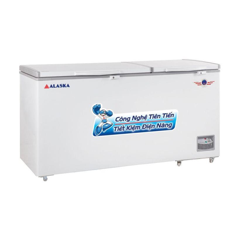 Bảng giá Tủ Đông ALASKA HB890 890L (Trắng) Điện máy Pico
