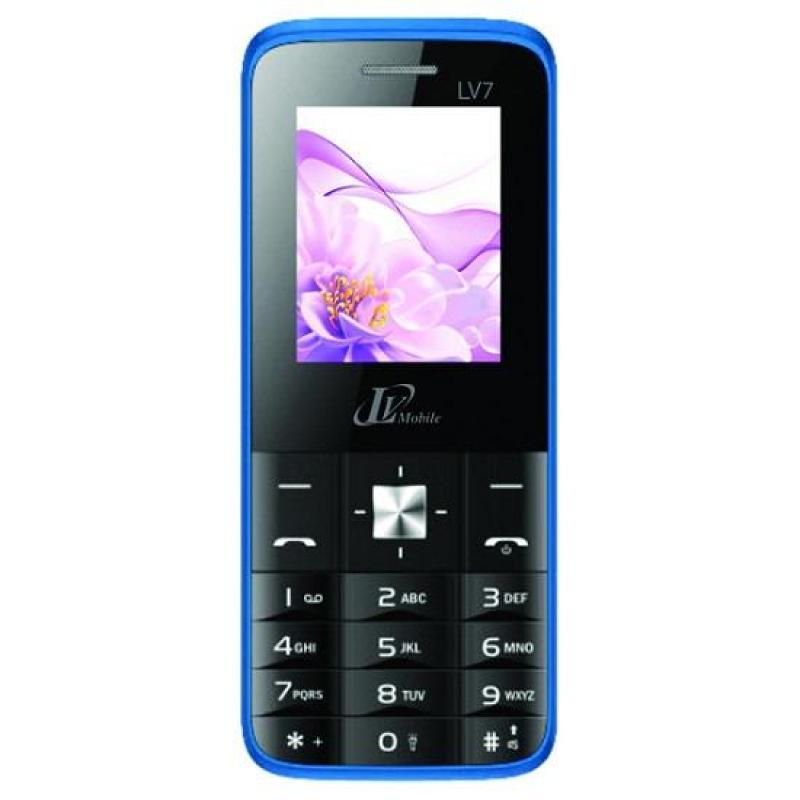 Điện thoại phổ thông lv mobile lv7 2 sim giá rẻ