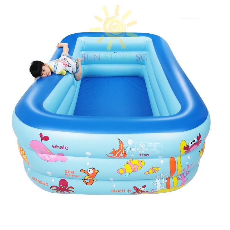 Giá Bán Hồ Bơi Mini Trong Nha Kham Pha Ngay Bể Bơi Phao Cho Be Yeu Ngộ Nghĩnh Đang Yeu An Toan Với Trẻ Nhỏ Tặng Ngay 1 Bơm Bể Bơi Cao Cấp Giảm 50 Khi Mua Tren Lazada Nguyên