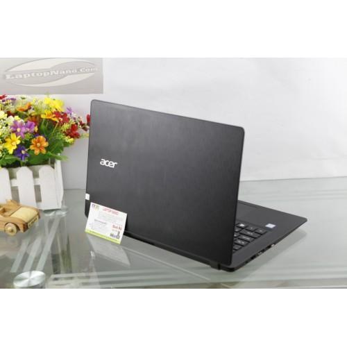 ACER ASPIRE V3-372, CORE I5-THẾ HỆ 6, RAM 4GB-500GB, MÁY RẤT ĐẸP, SIÊU MỎNG, NGUYÊN TEM ZIN