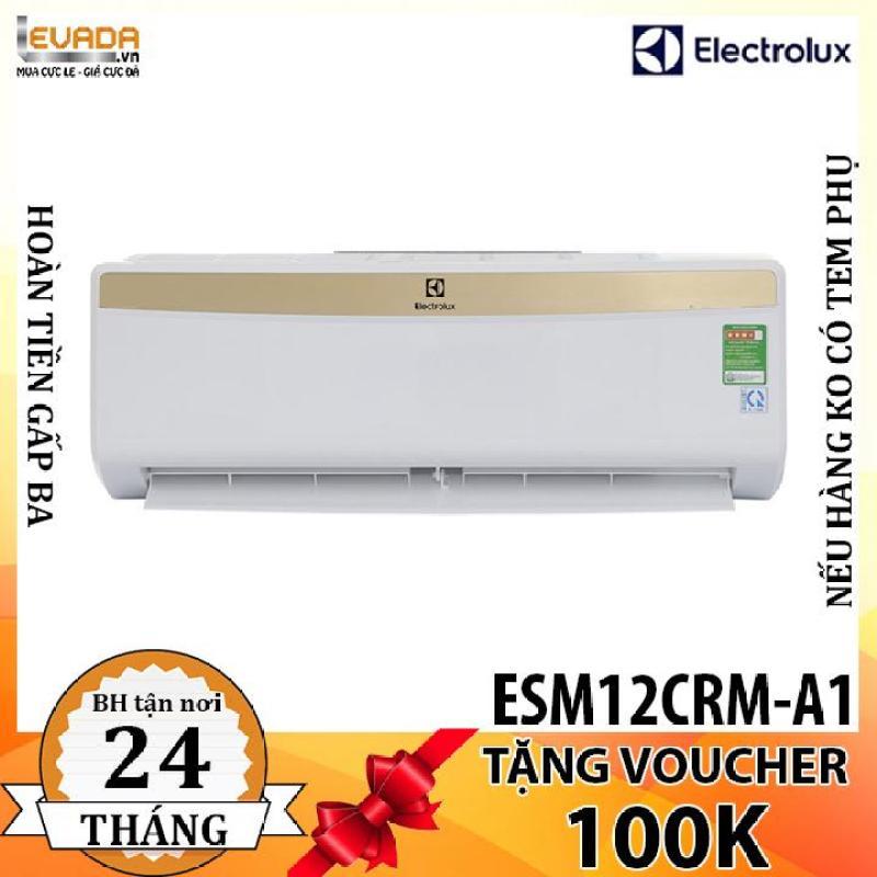 Bảng giá (ONLY HCM) Máy Lạnh Electrolux 1.5HP ESM12CRM-A1