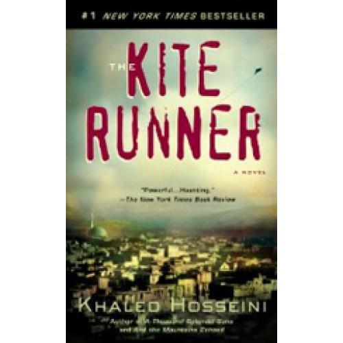 Mua The Kite Runner - Khaled Hosseini
