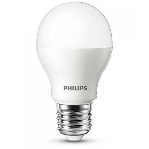 Bóng đèn Philips Ledbulb 6500K đuôi E27 230V A60 (15W) - Ánh sáng trắng