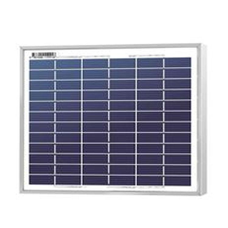 Tấm pin mặt trời 6W - 5V