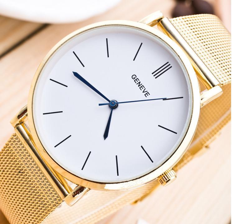 [GIẢM GIÁ SẬP SÀN ] Đồng hồ thời trang nam, đồng hồ nữ , Đồng hồ độc đáo chống nước , Đồng hồ Quartz siêu tiết kiệm pin - Đồng Hồ QBIN shop