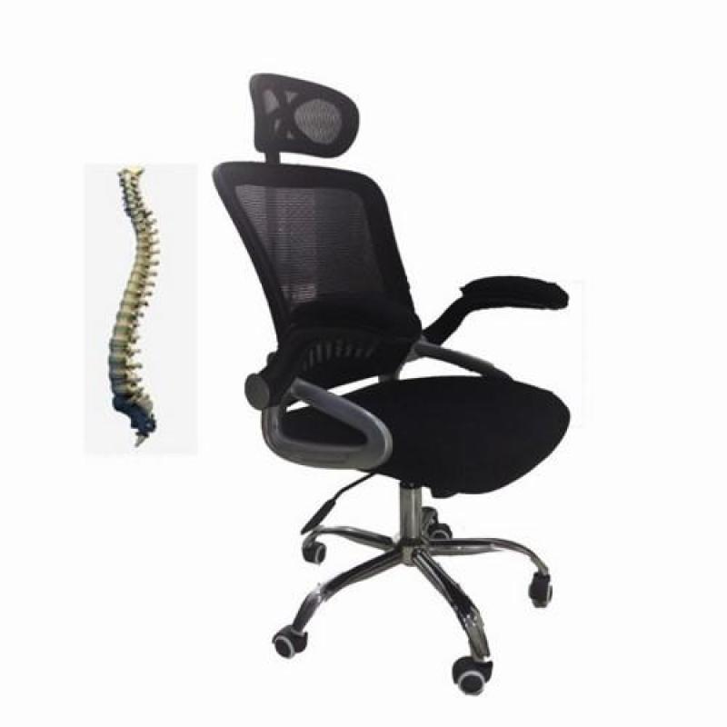 Ghế chân xoay nhân viên văn phòng G801-2 giá rẻ