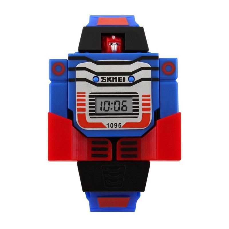 Nơi bán Đồng hồ trẻ em Skmei 1095 1241 dây cao su