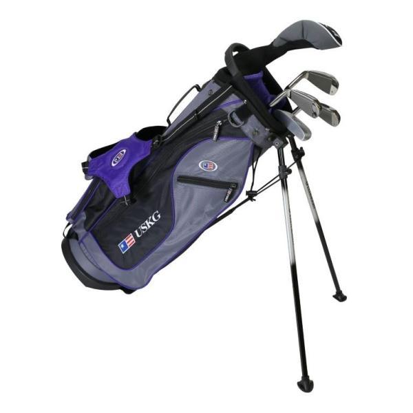 Bộ Gậy golf Fullset U.S Kids Golf Trẻ Em 5 Gậy cho trẻ cao trên 1m37