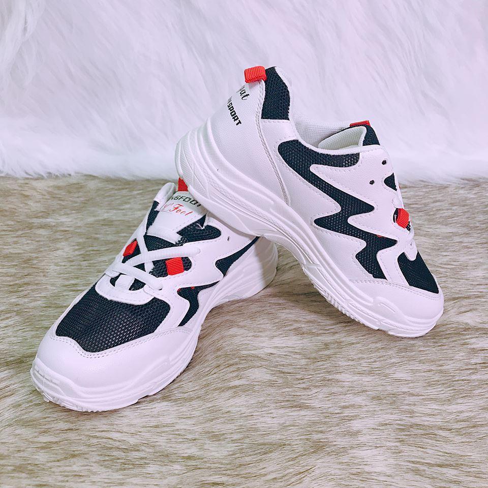 Hình ảnh Giày thể thao Hàn Quốc - GN001