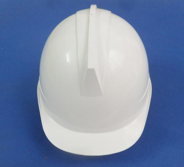mũ bảo hộ KUKJE màu trắng | mũ bảo hộ lao động Hàn Quốc | mũ bảo hộ công trường