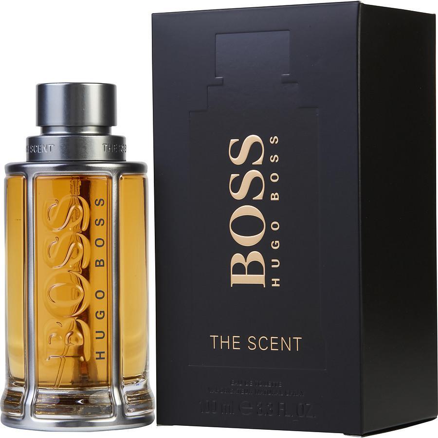 Hình ảnh Boss The Scent 100ml - Nước hoa Sing