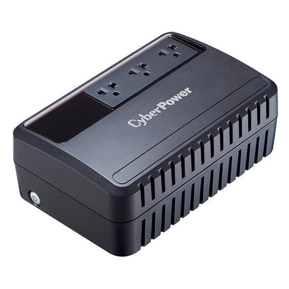 Hình ảnh UPS CyberPower BU600E