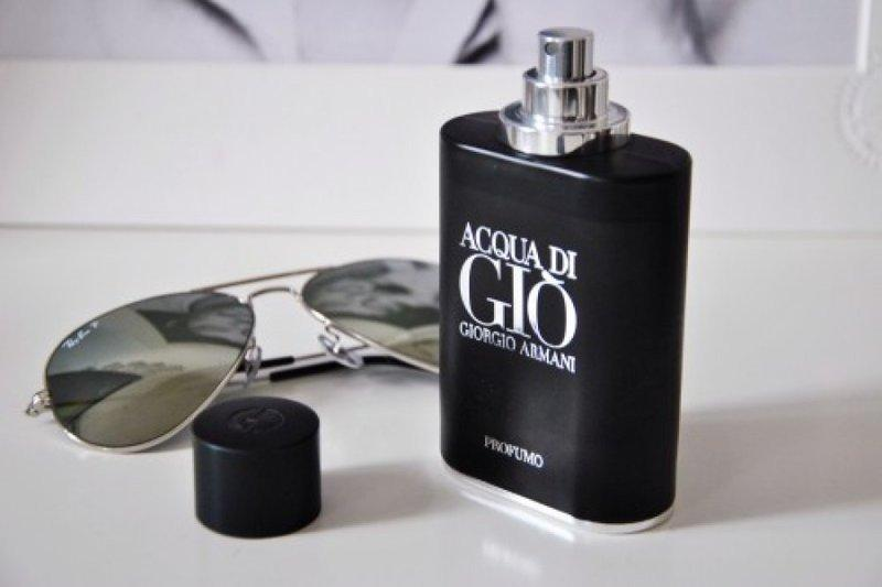 Nước hoa Acqua Di Giio For Men EDT 100ML