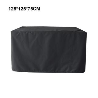 Dustproof Waterproof Cover Protection For Garden Outdoor Furniture Table Chair Sofa thumbnail