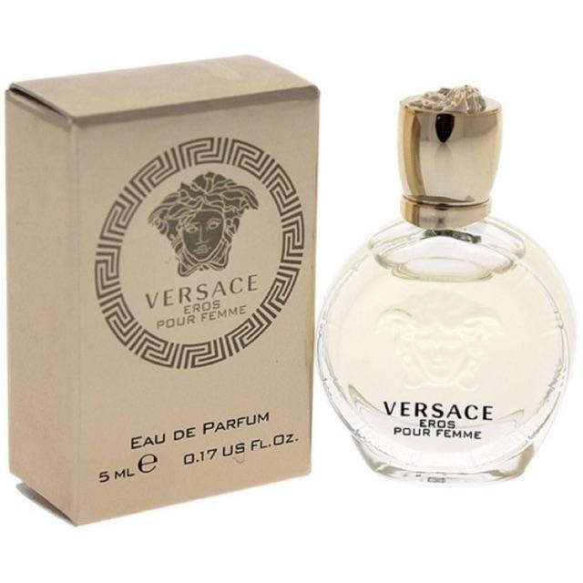 Nước hoa mini   Versace Eros Pour Femme