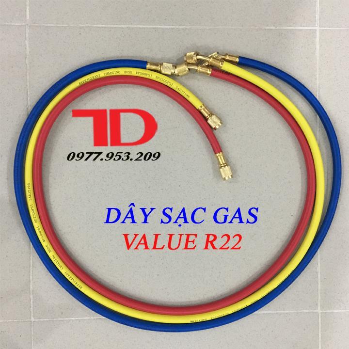 Hình ảnh DÂY DẪN GAS MÁY LẠNH VALUE R22