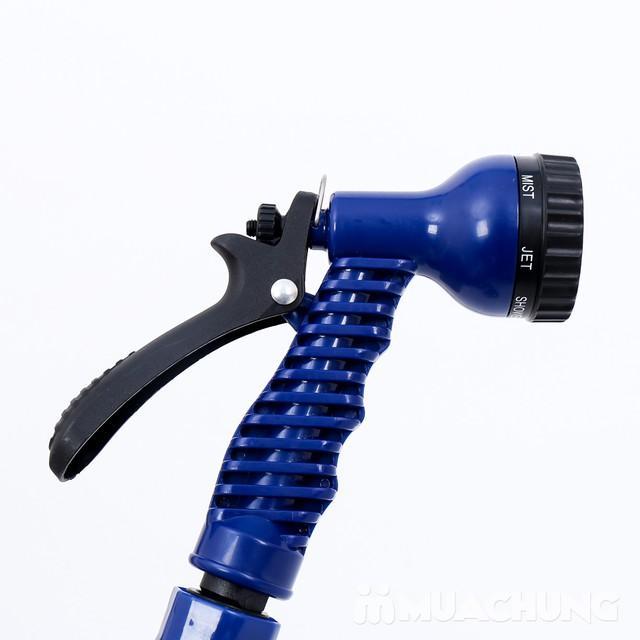 Đầu vòi xịt nước đa năng tiện dung cho mọi gia đình (nhiều màu) SUHA SH378