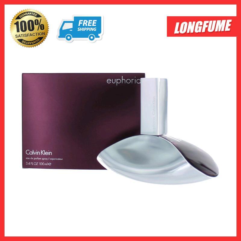 Nước hoa CK Euphoria EDP 100ml - Hàng xách tay