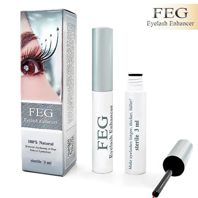 Serum dưỡng mi FEG tốt nhất