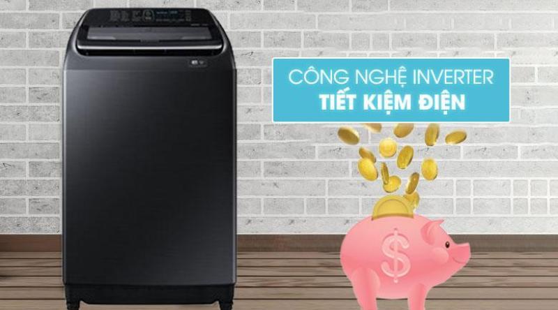 Bảng giá Máy giặt Samsung Inverter 14 kg WA14N6780CV/SV Điện máy Pico
