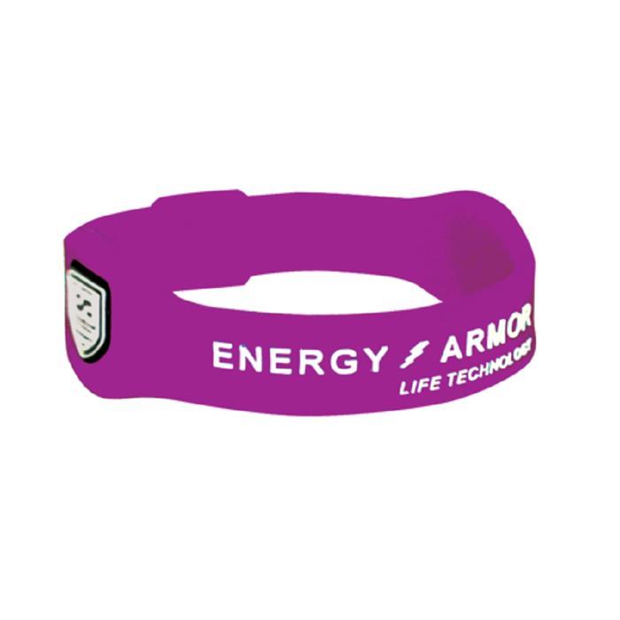 Vòng đeo tay ổn định huyết áp Energy Armor Mỹ Không hộp size xs 16cm nhập khẩu