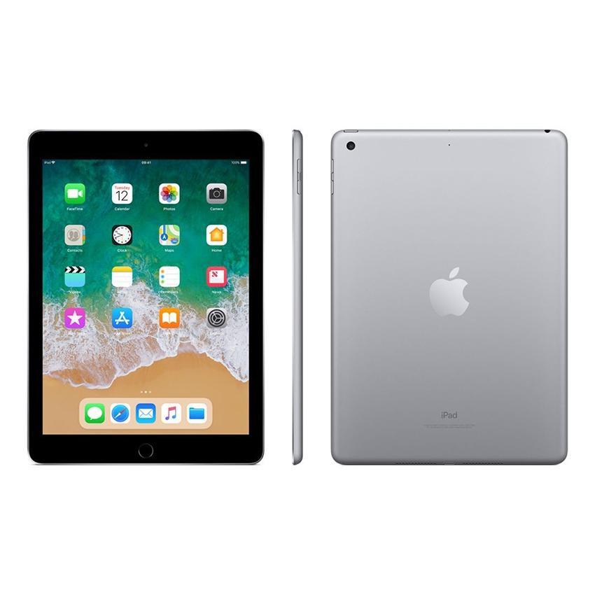 Apple iPad 2018 Wi-Fi + Cellular 128GB