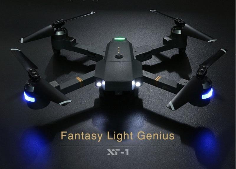 Flycam Full Hd,Giá Play Cam - Sắm Máy Bay Điều Khiển Từ Xa Xt-1 Kết Nối Wifi Quay Phim Chụp Ảnh Full Hd 720P E195 , Giảm Giá 50%, Bh Và Phân Phối 12 Tháng 1 Đổi 1 Toàn Quốc , Camera Fly Cam Nhật Bản