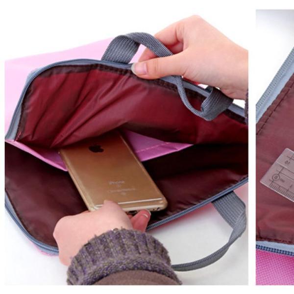 Bảng giá Túi đựng laptop,máy tính bảng tiện lợi Phong Vũ