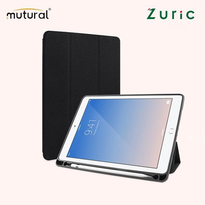 Bao da iPad 2018 (9.7) Gen 6 hiệu Mutural