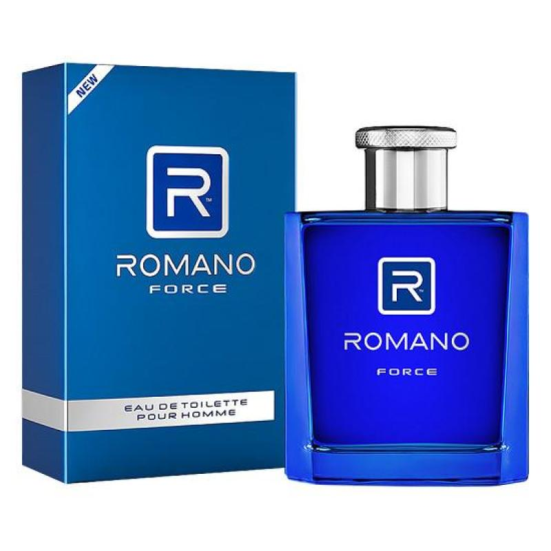 Nước hoa romano force 100ml