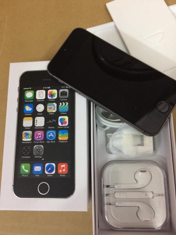 iphone 5s 16gb quốc tế - hàng nhập khẩu