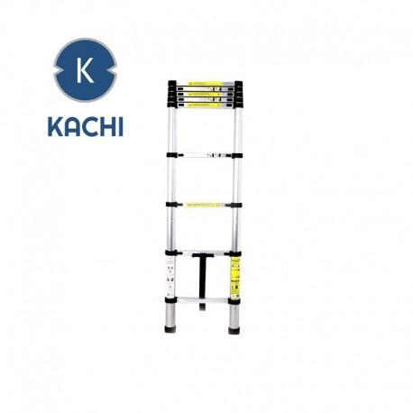 Thang nhôm rút gọn 2.9m Kachi