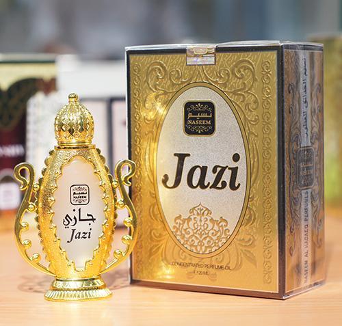 Tinh dầu nước hoa nội địa Jazi