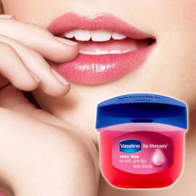 Son dưỡng môi Vaseline Lip Therapy Rosy Lips 7g cao cấp