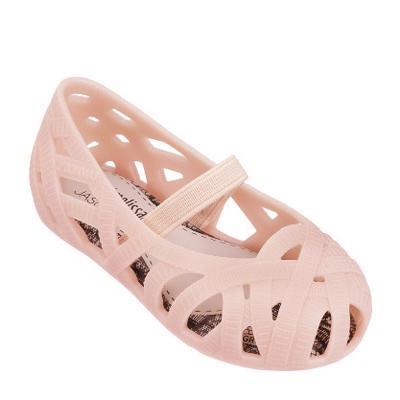 Giá bán Summer Girl S Sandal Roman Jelly Giày Yến Mesh Shoes Đi Biển