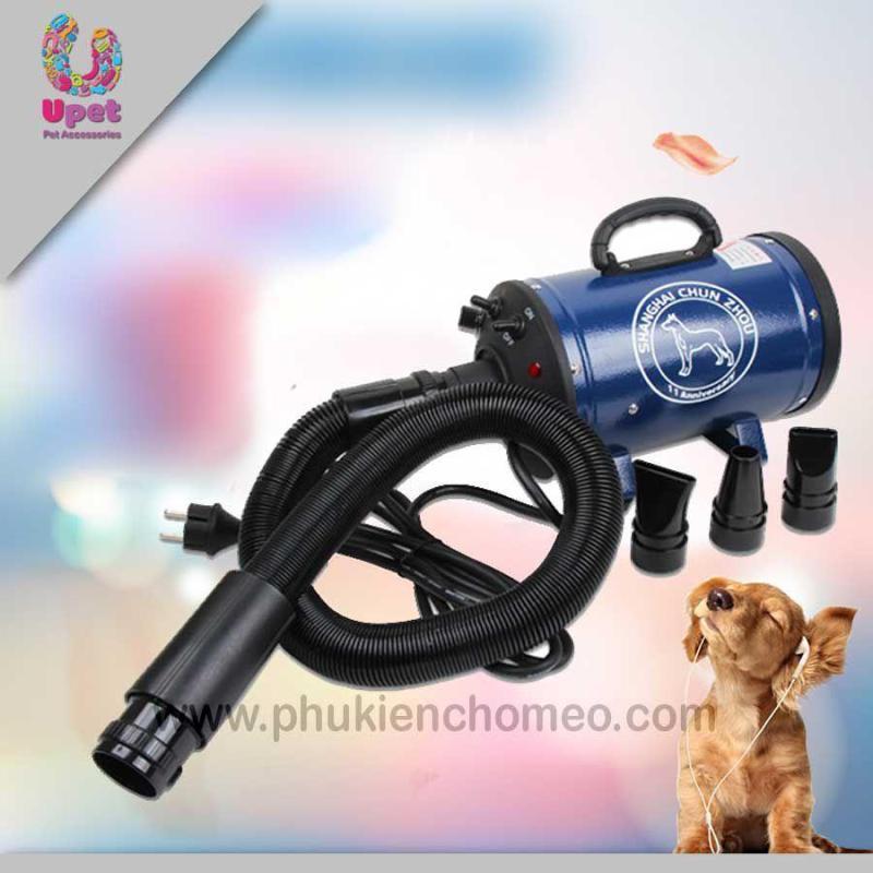 (Bảo hành 6 tháng 1 đổi 1)- Máy sấy BS2400 (hanpet 4711531) máy sấy chuyên dụng phòng khám chó mèo, thú cưng