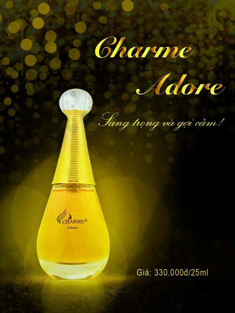CHARME ADORE 25ML