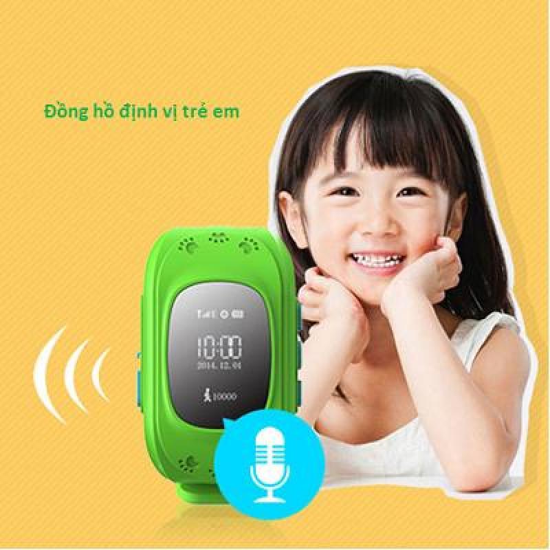 Đồng hồ thông minh trẻ em SW015 bán chạy