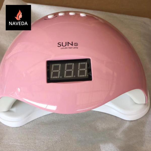 Máy Hơ Gel Sun 5 UV/LED 48W giá rẻ