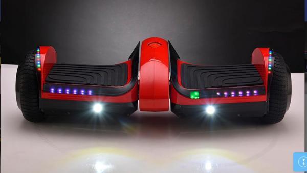 Mua Xe điện cân bằng Homesheel F1 Đỏ