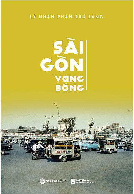 Mua Sài Gòn Vang Bóng