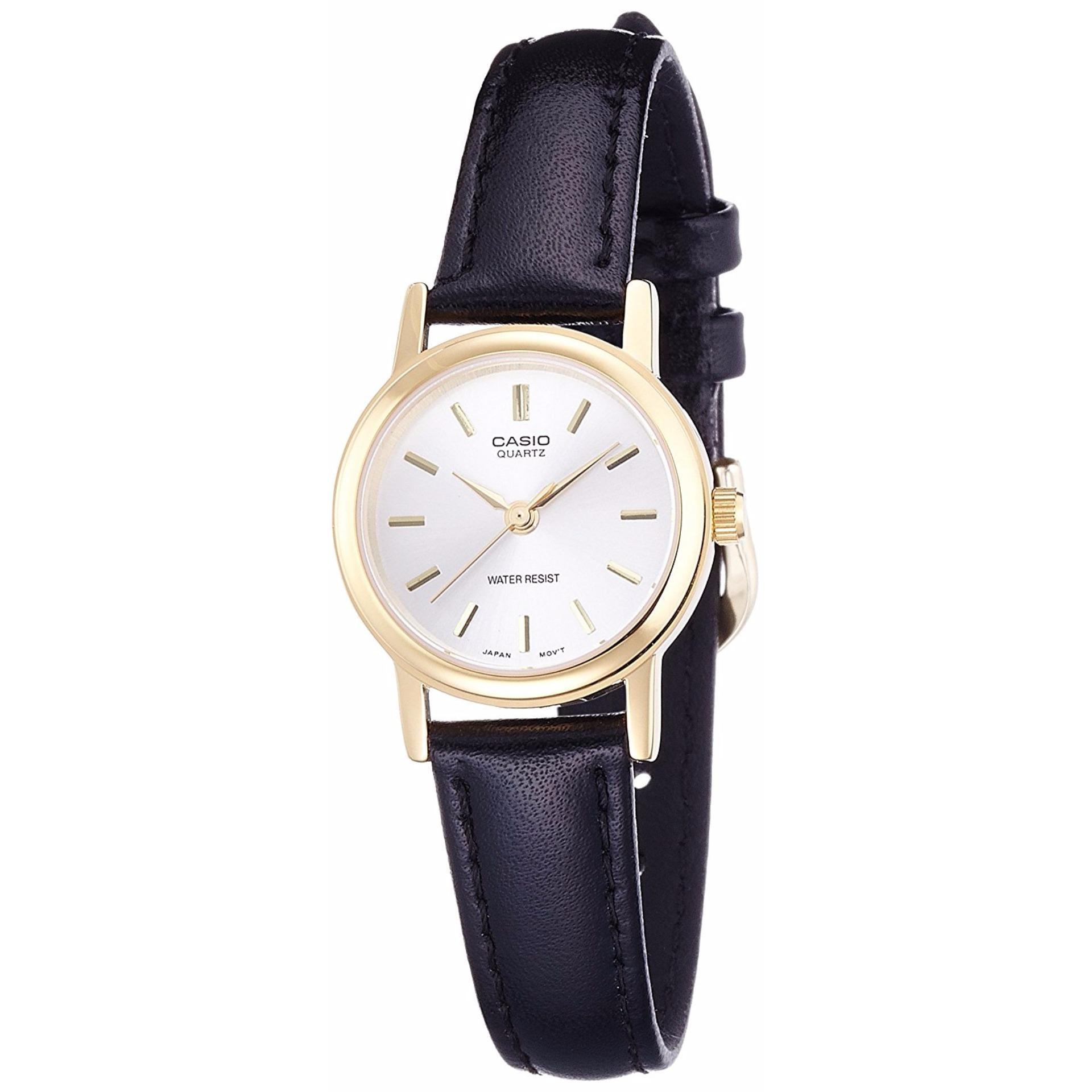 Nơi bán Đồng hồ nữ Casio Nhật Bản
