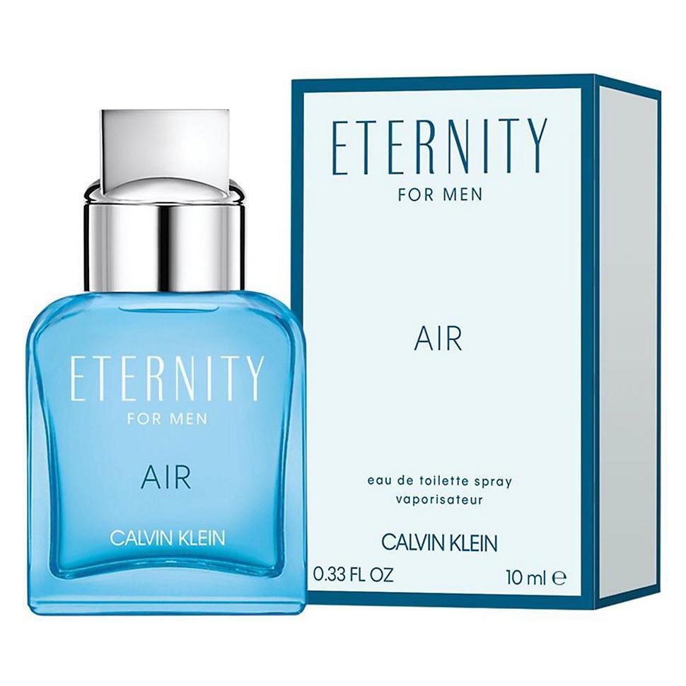 Nước hoa nam Eternity For men AIR 10ml