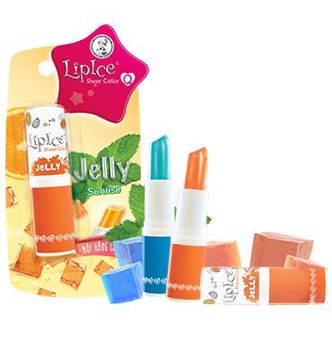 Son dưỡng LipIce Sheer Color Q Jelly (4.3gram) nhập khẩu