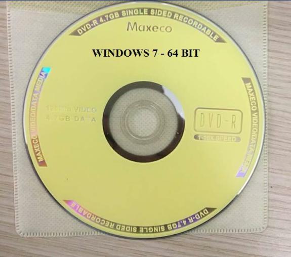 Hình ảnh Windows 7 + Window 10 Full
